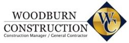 Woodburn Construction Logo